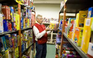 Food Bank in St Catharines